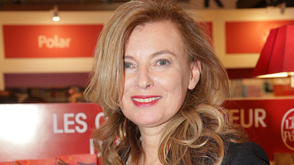 Valérie Trierweiler raconte comment elle a vécu le fait d'être détestée par les Français