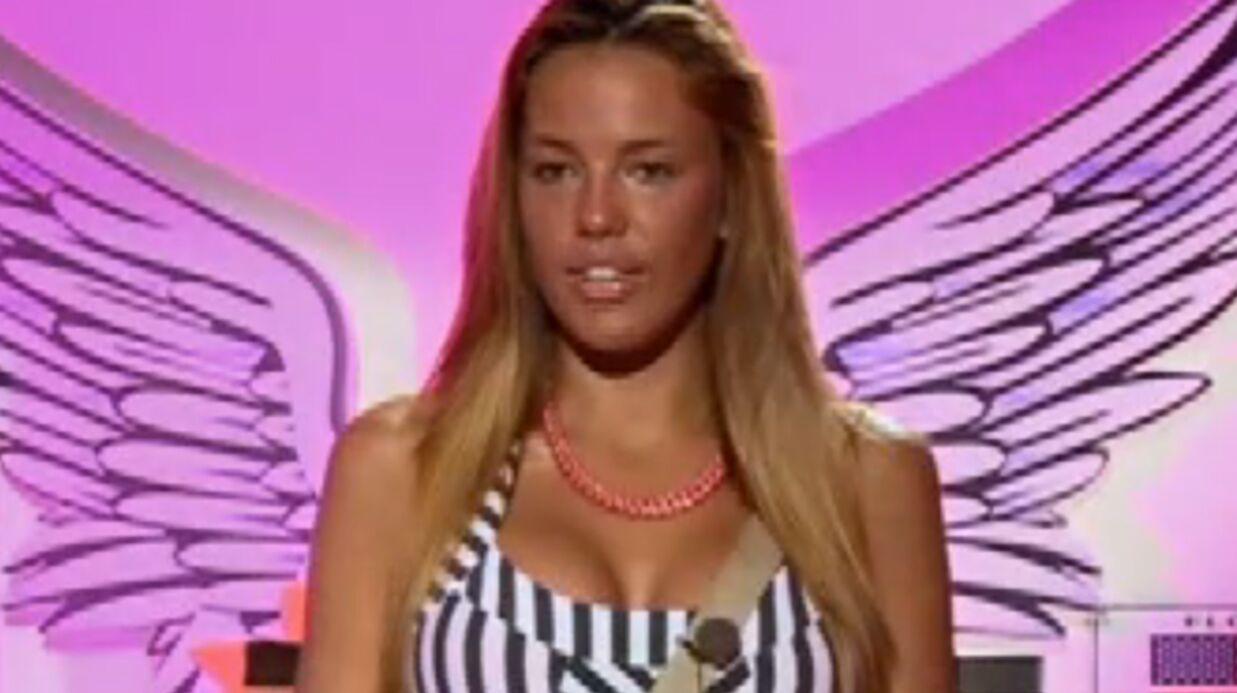 Les Anges de la téléréalité 5: Vanessa est ENFIN partie