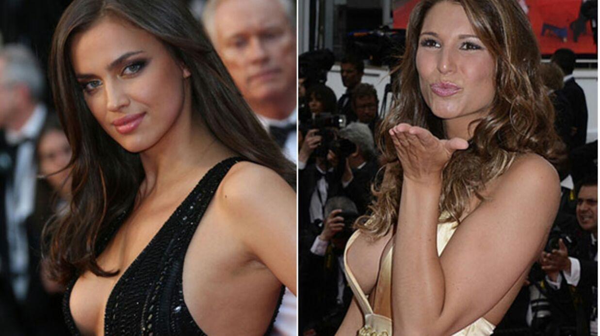 DIAPO Les tenues les plus sexy du Festival du Cannes