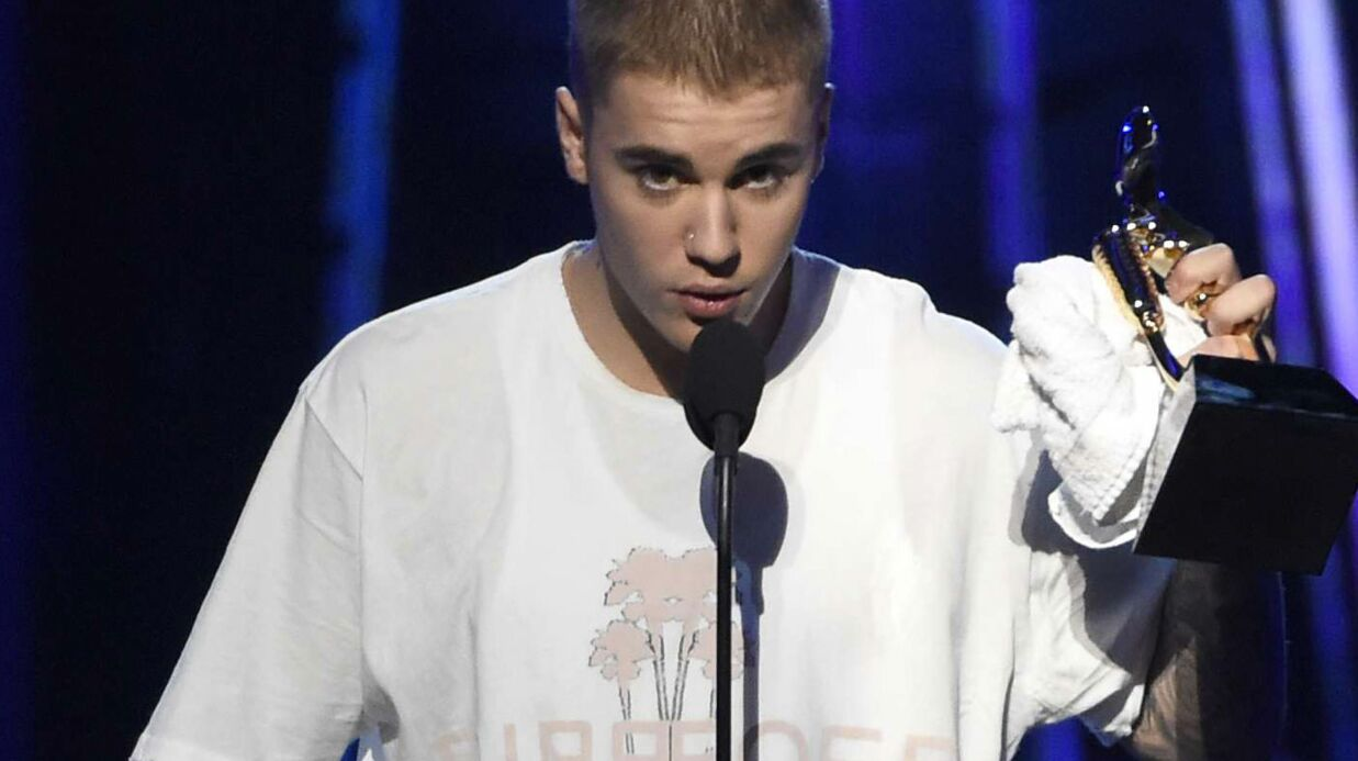 Justin Bieber accusé de plagiat pour son titre Sorry