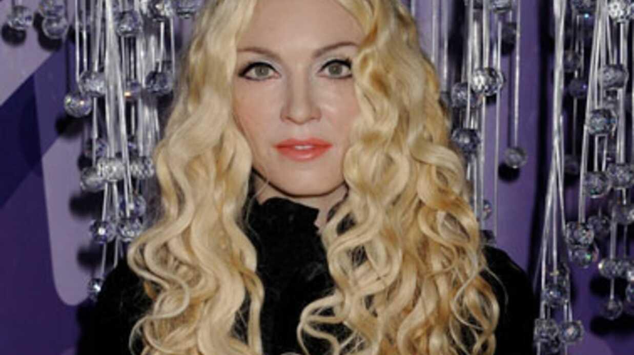 Madonna, accusée de faire l'apologie de la drogue, s'explique