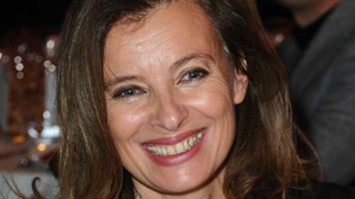Valérie Trierweiler a un jour rembarré DSK