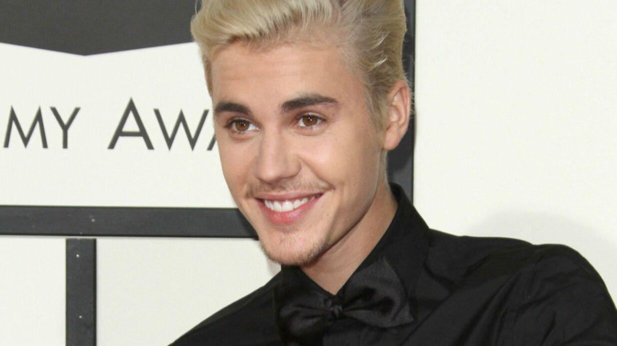 PHOTO Justin Bieber montre ses fesses sur Instagram
