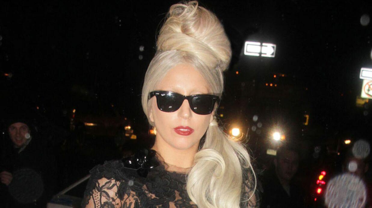 Lady Gaga: la guerre est-t-elle déclarée avec Madonna?