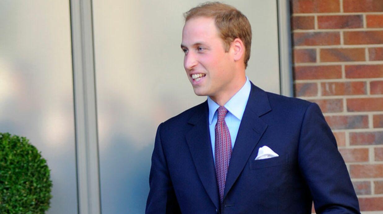 Prince William sauve deux marins russes