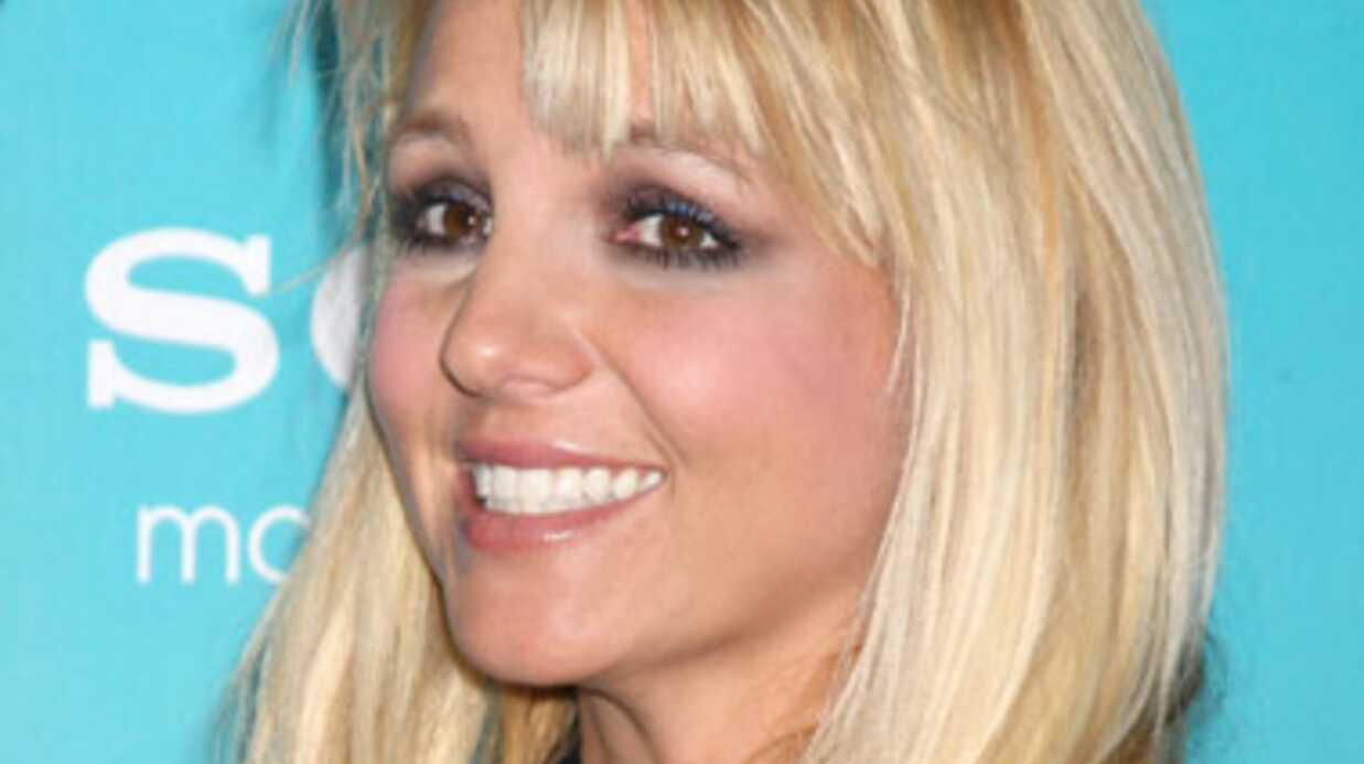 PHOTO Britney Spears a une nouvelle petite chienne