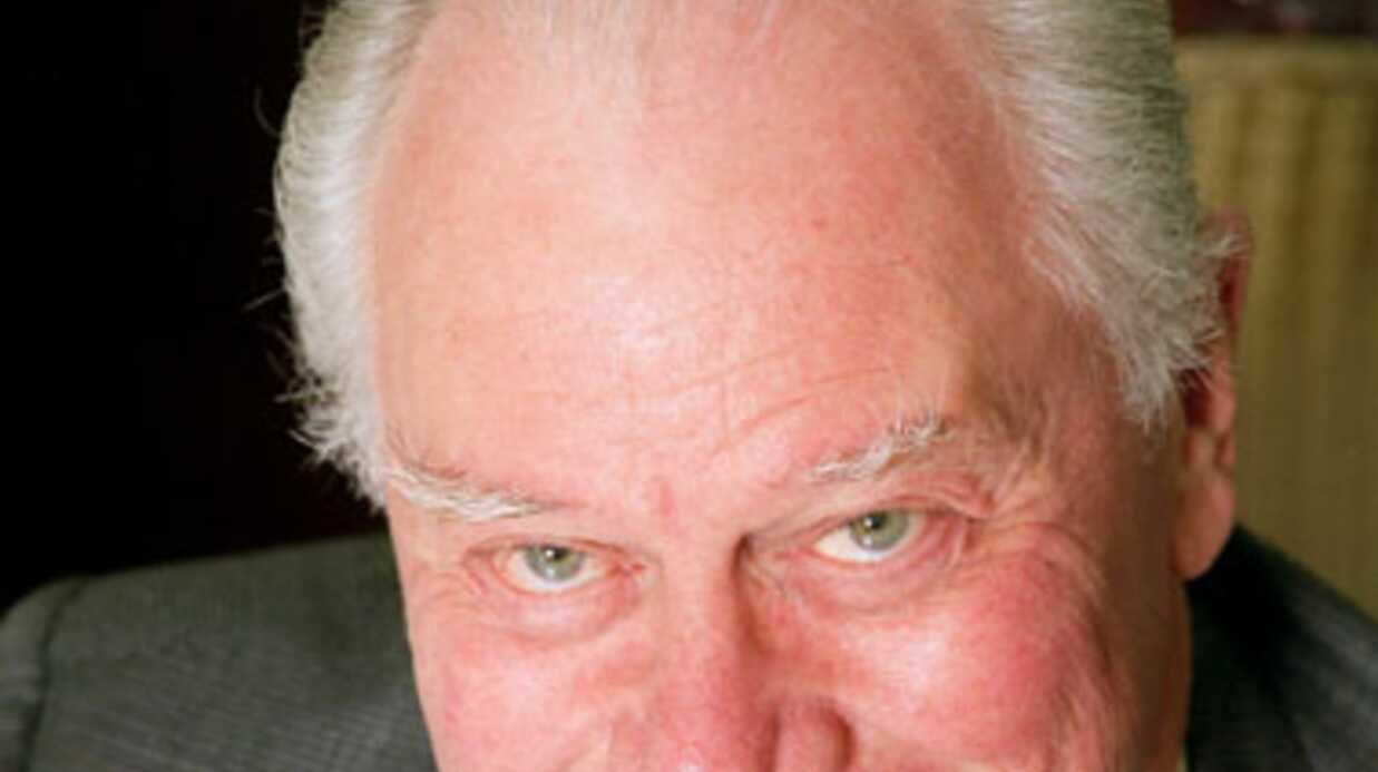 Le fils de Larry Hagman va répandre ses cendres partout dans le monde