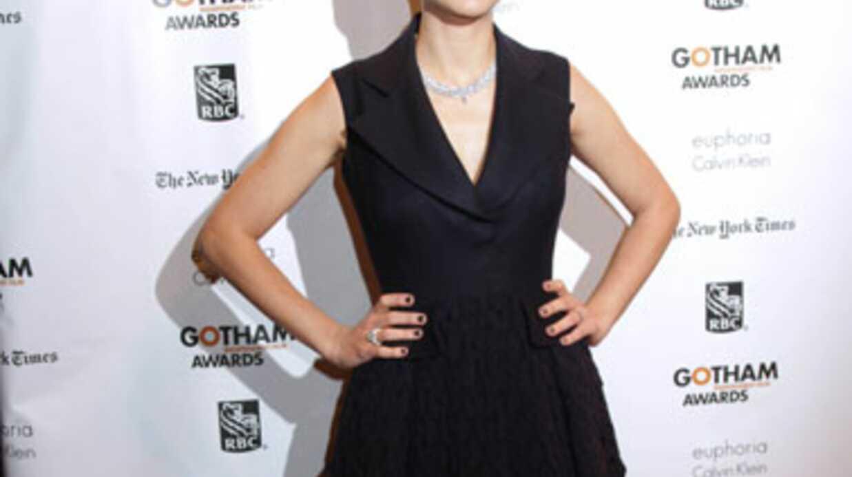 Marion Cotillard récompensée pour l'ensemble de sa carrière à New York