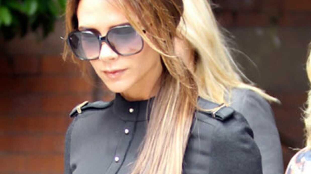 Victoria Beckham s'offre aux enchères