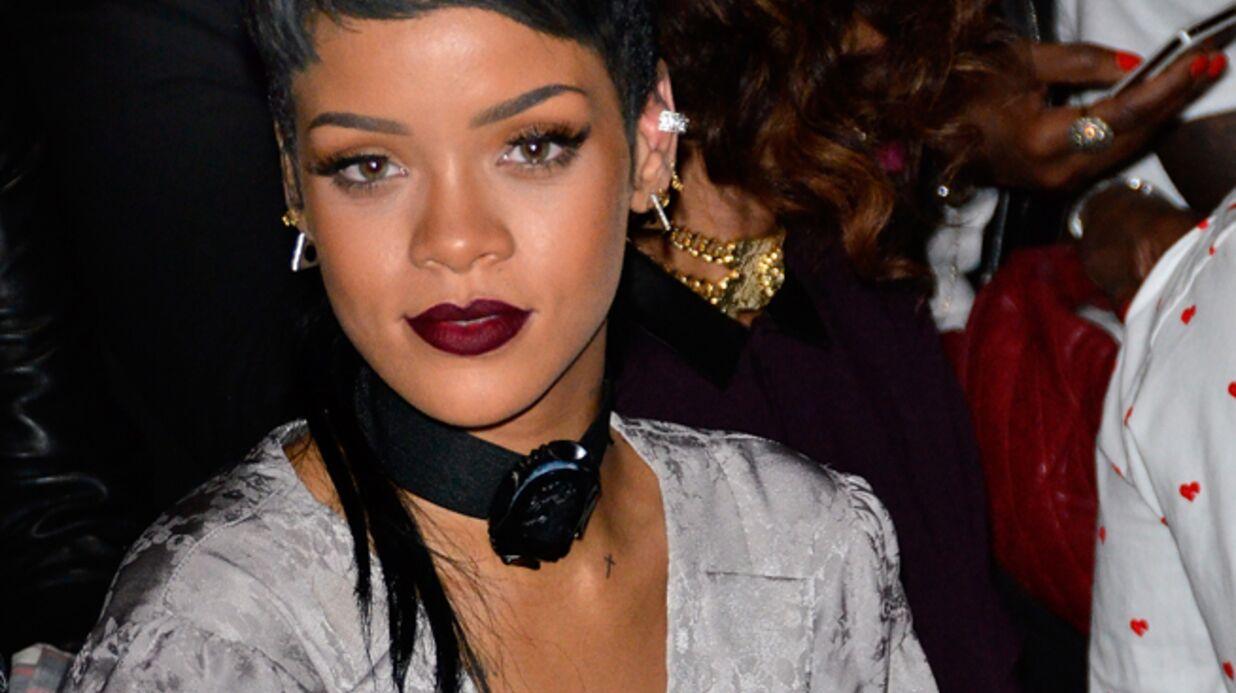 Rihanna offre 100 000 dollars pour aider les sinistrés phillipins