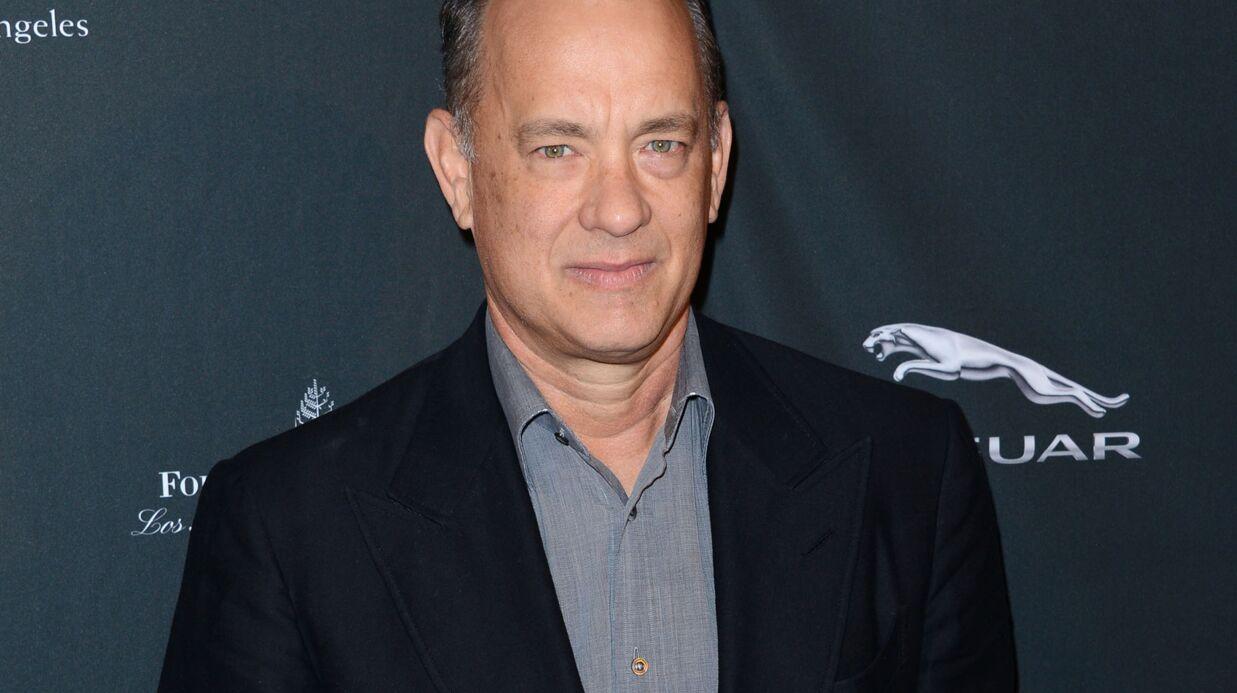 Tom Hanks: son coup de gueule contre les charlatans qui ont voulu profiter du cancer de sa femme