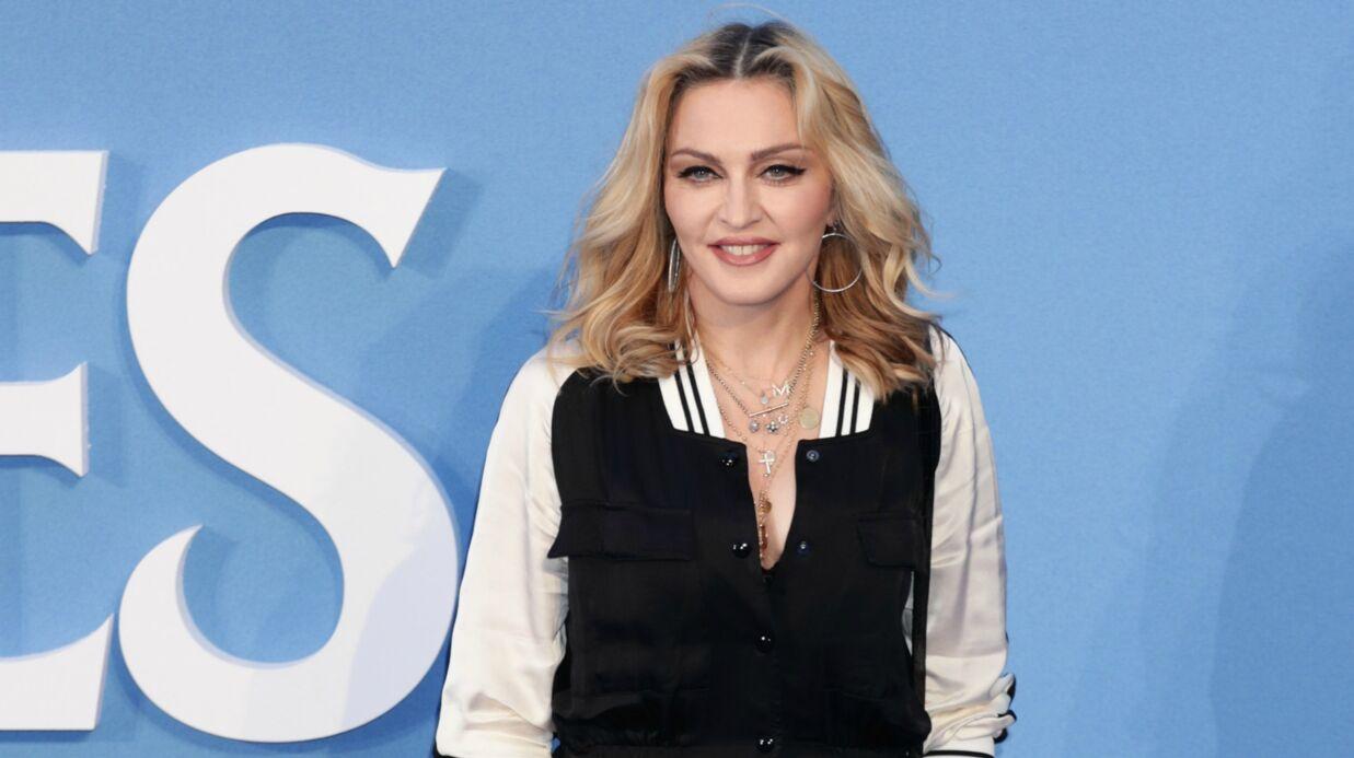 Madonna: son fils, Rocco, la clashe sur les réseaux sociaux