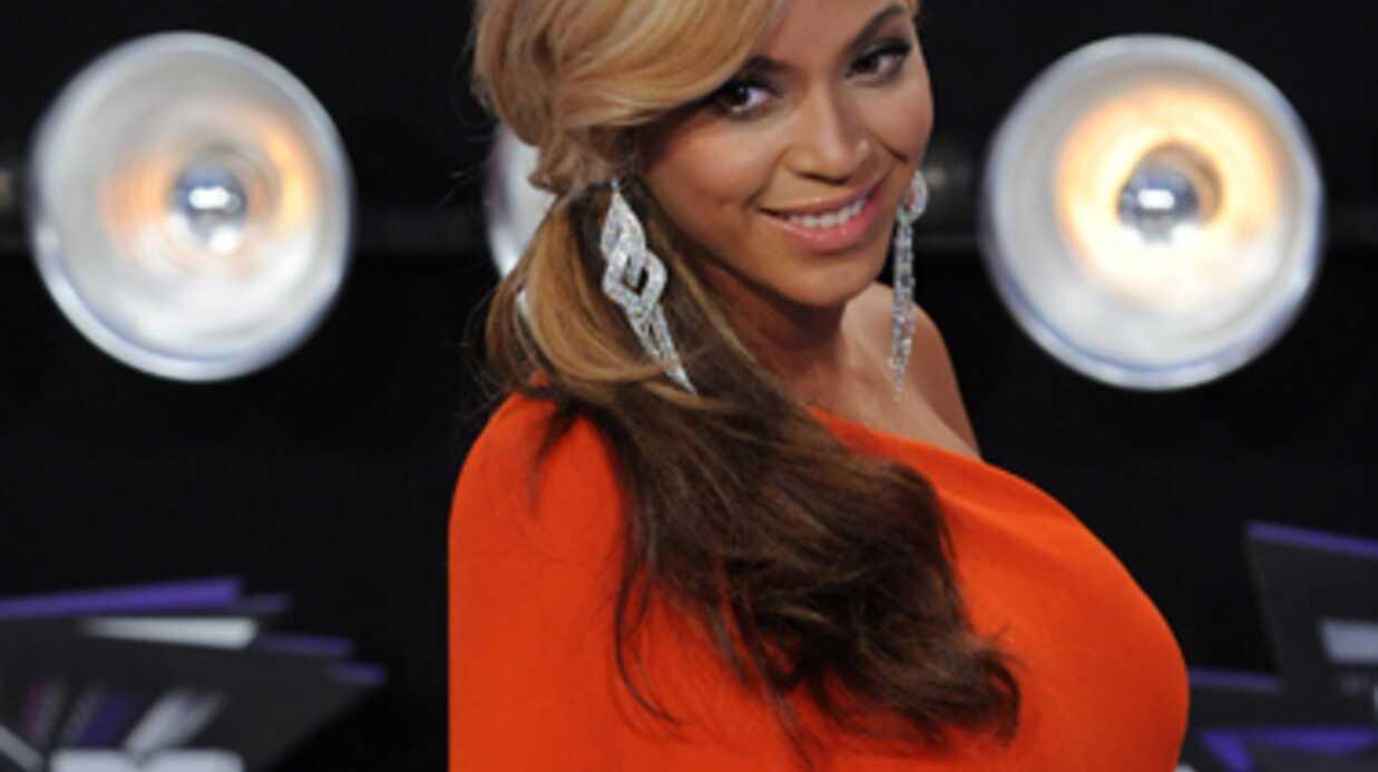 Beyoncé et Jay-Z attendraient une fille