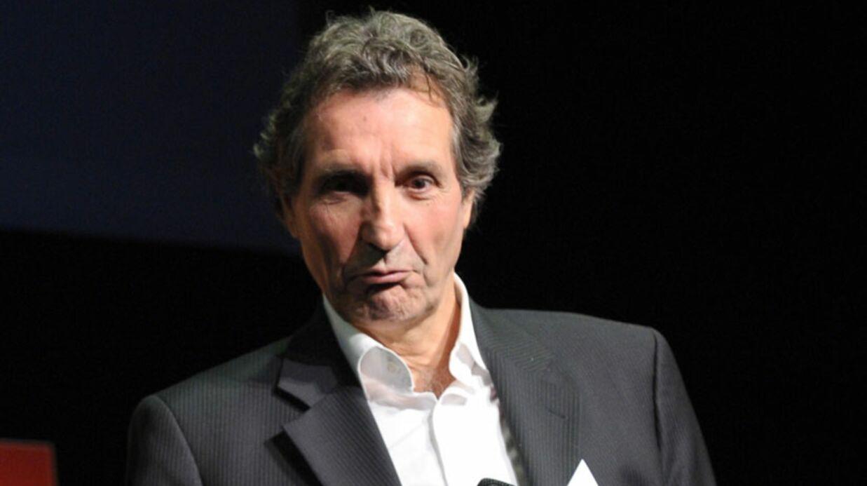 Jean-Jacques Bourdin furieux contre Nicolas Sarkozy