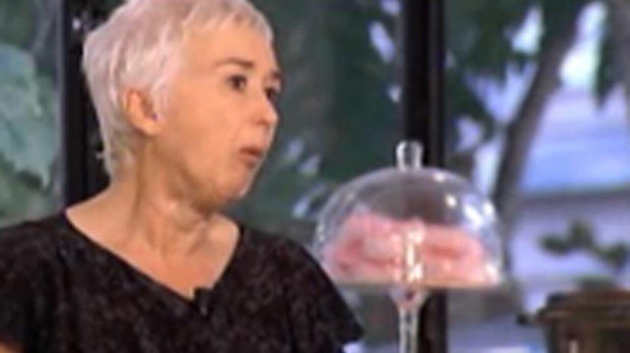 Muriel Salmon: l'hommage d'Alessandra Sublet et de C à Vous