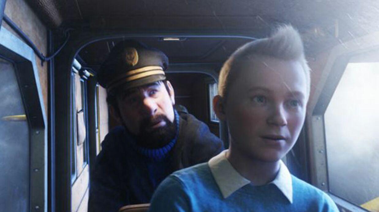 C'est vu – Les aventures de Tintin: Le secret de la Licorne
