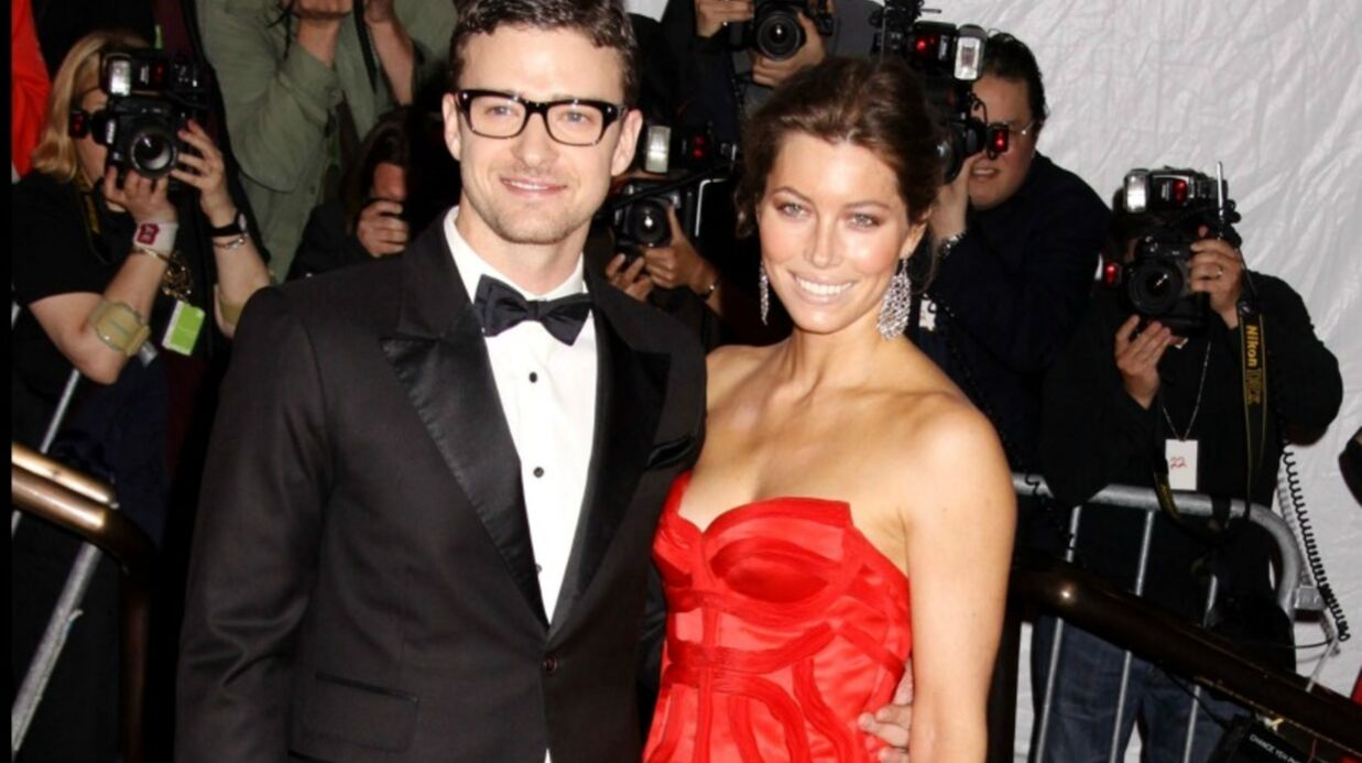 Justin Timberlake s'excuse après la vidéo polémique de son mariage