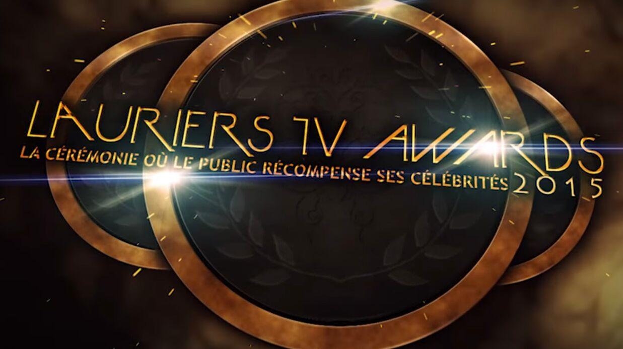Lauriers TV Awards 2015: votez pour vos stars de téléréalité préférées!
