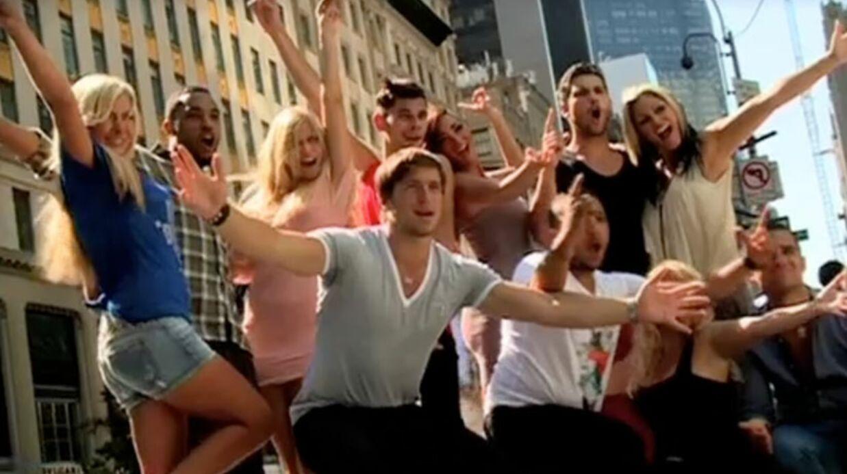 Les Anges de la Téléréalité 3: débuts à New York