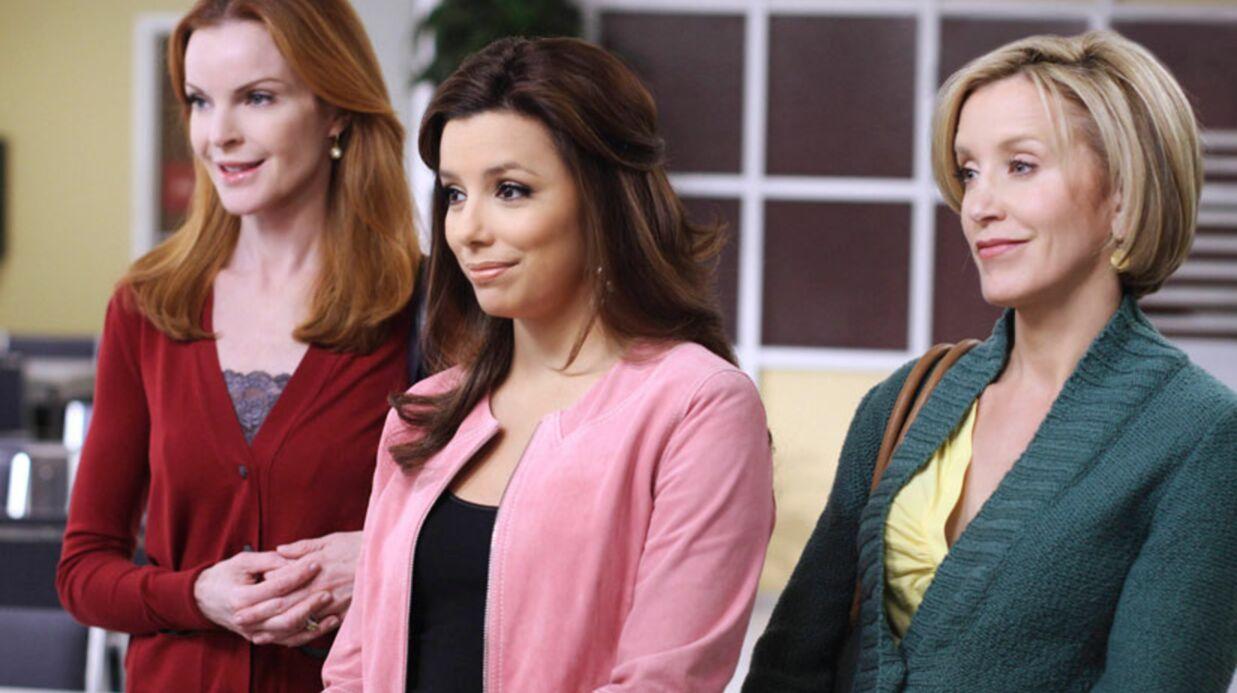 Desperate Housewives: ça démarre très mal!