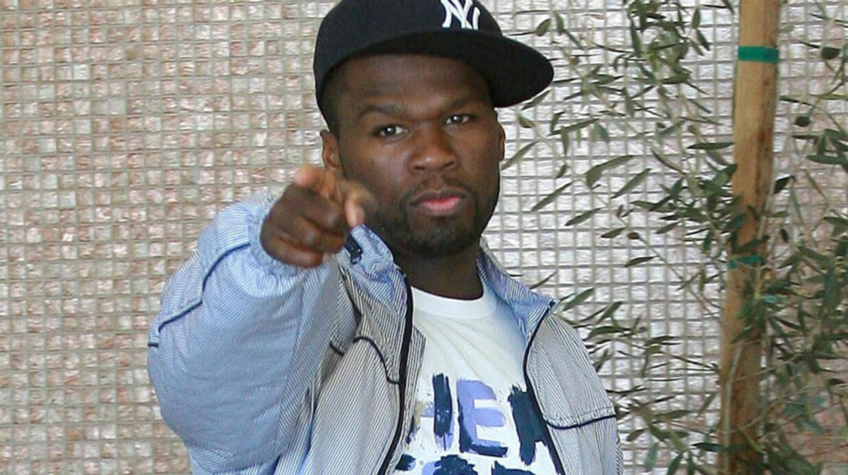 50 Cent ordonne à ses fans d'arrêter la masturbation