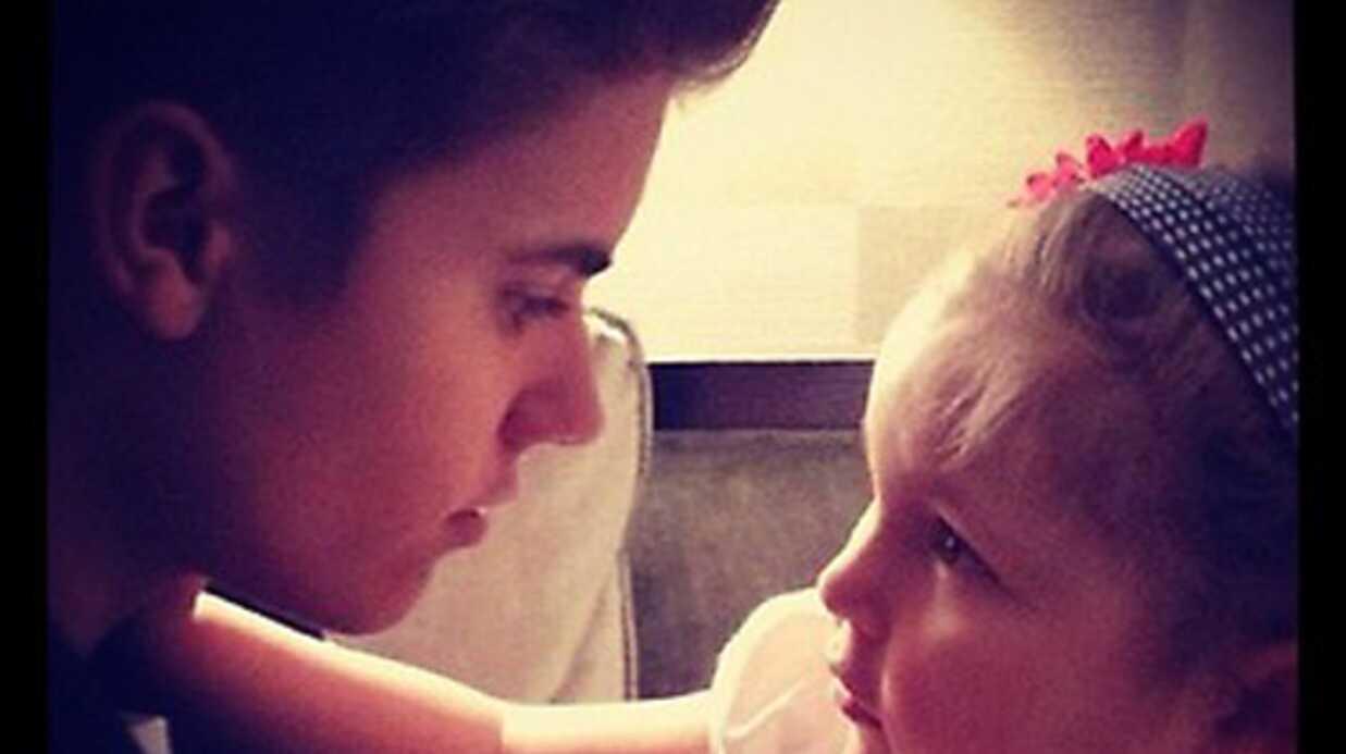 Justin Bieber effondré: sa fan préférée est morte