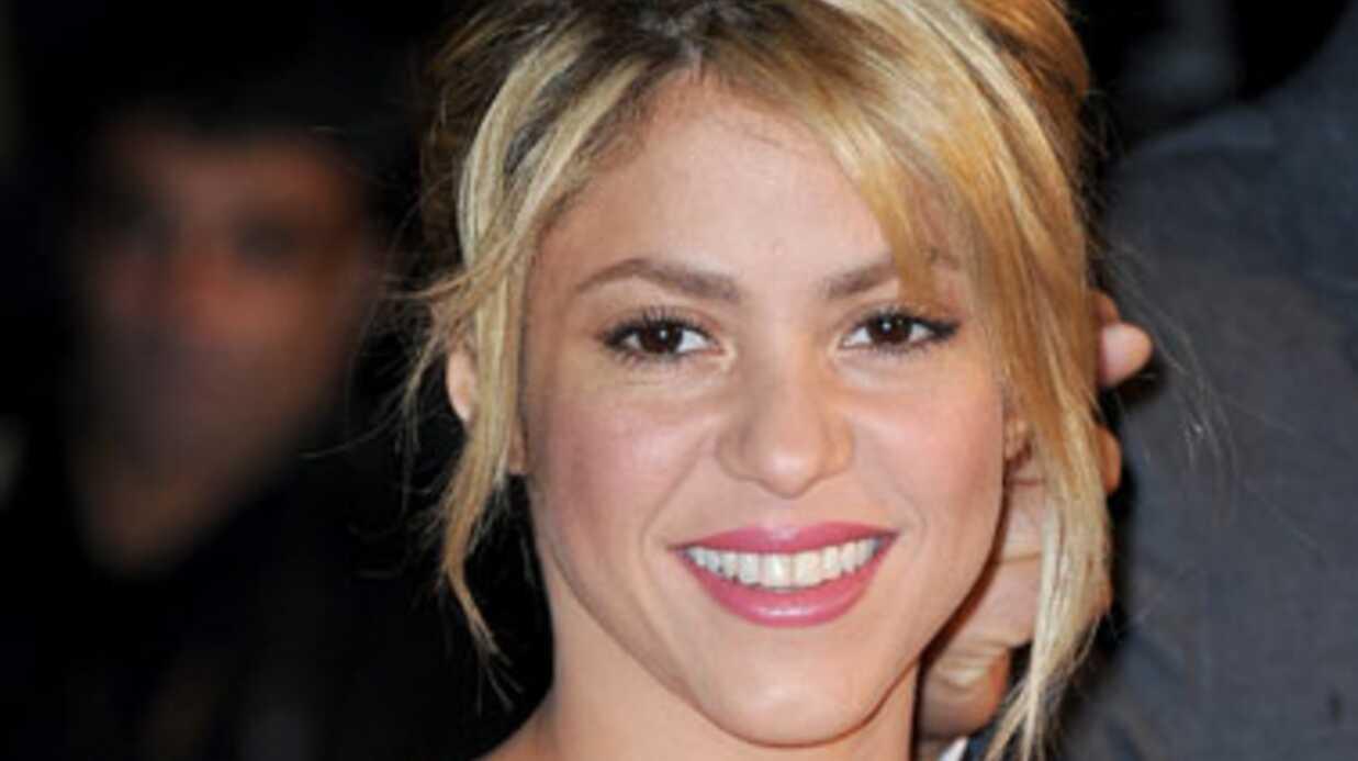 Shakira: on connaît le nom de son futur bébé
