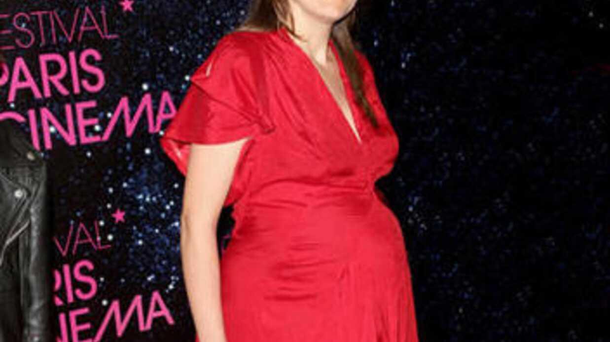 La chanteuse Camille a accouché de son deuxième enfant