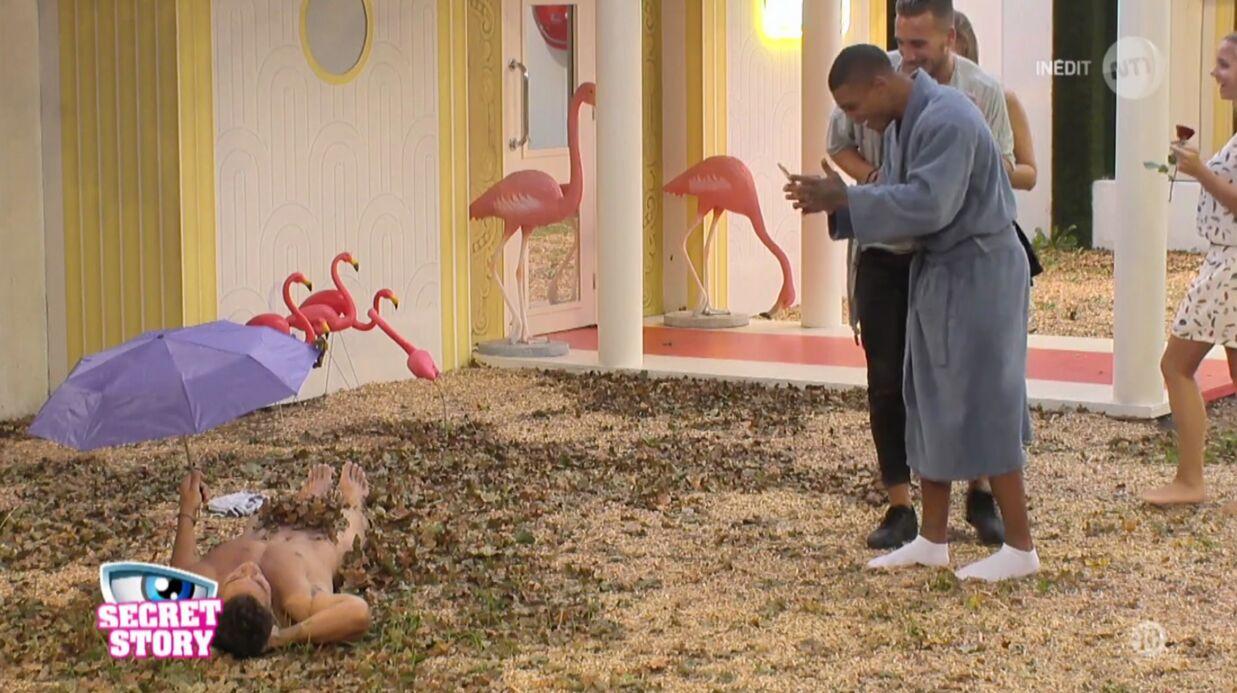 Secret Story 10: Jaja nominé contre Thomas, l'homme enceinte