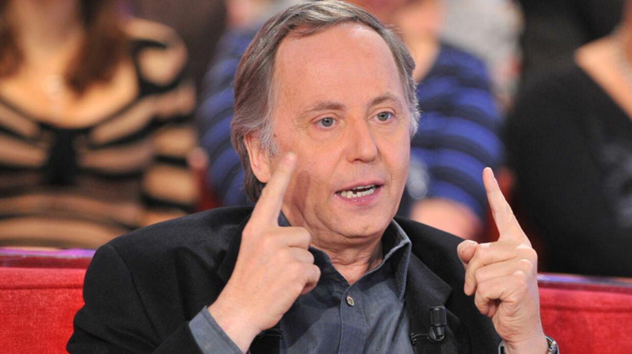 Fabrice Luchini dès demain sur France Culture