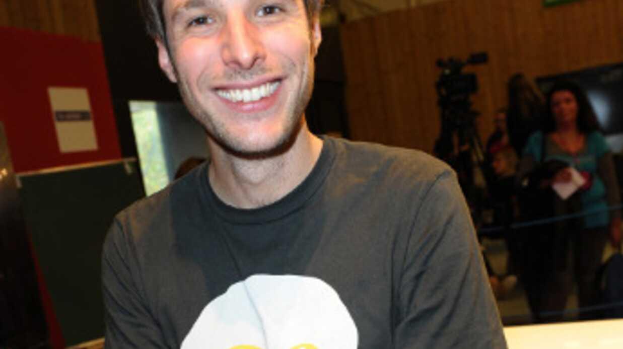 Grégory Cuilleron (Top Chef) présentera le mag des Paralympiques