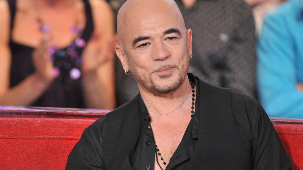 Pascal Obispo: la tournée de sa comédie musicale Adam & Eve annulée
