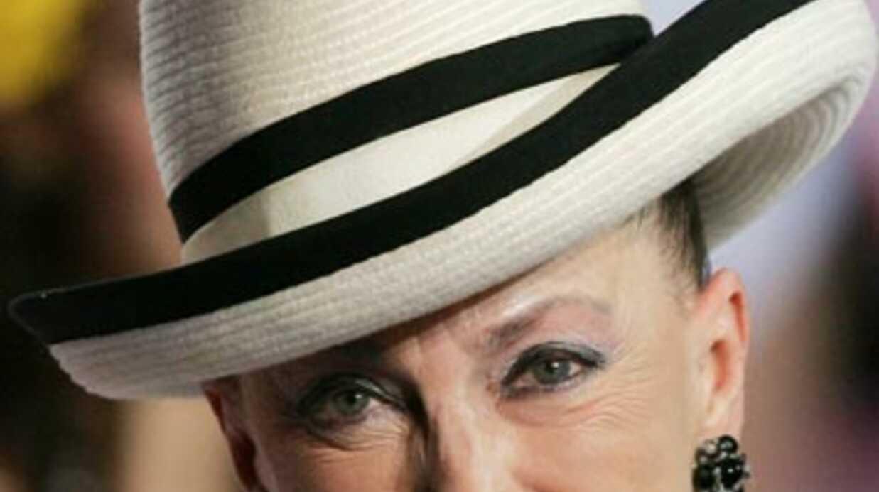 Geneviève de Fontenay ulcérée de voir Zahia au Grand 8 de Laurence Ferrari