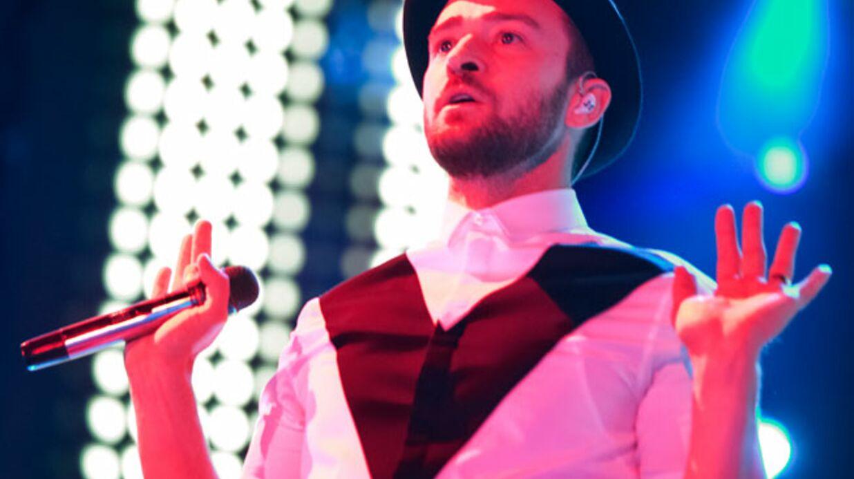 Justin Timberlake prend la défense de Miley Cyrus