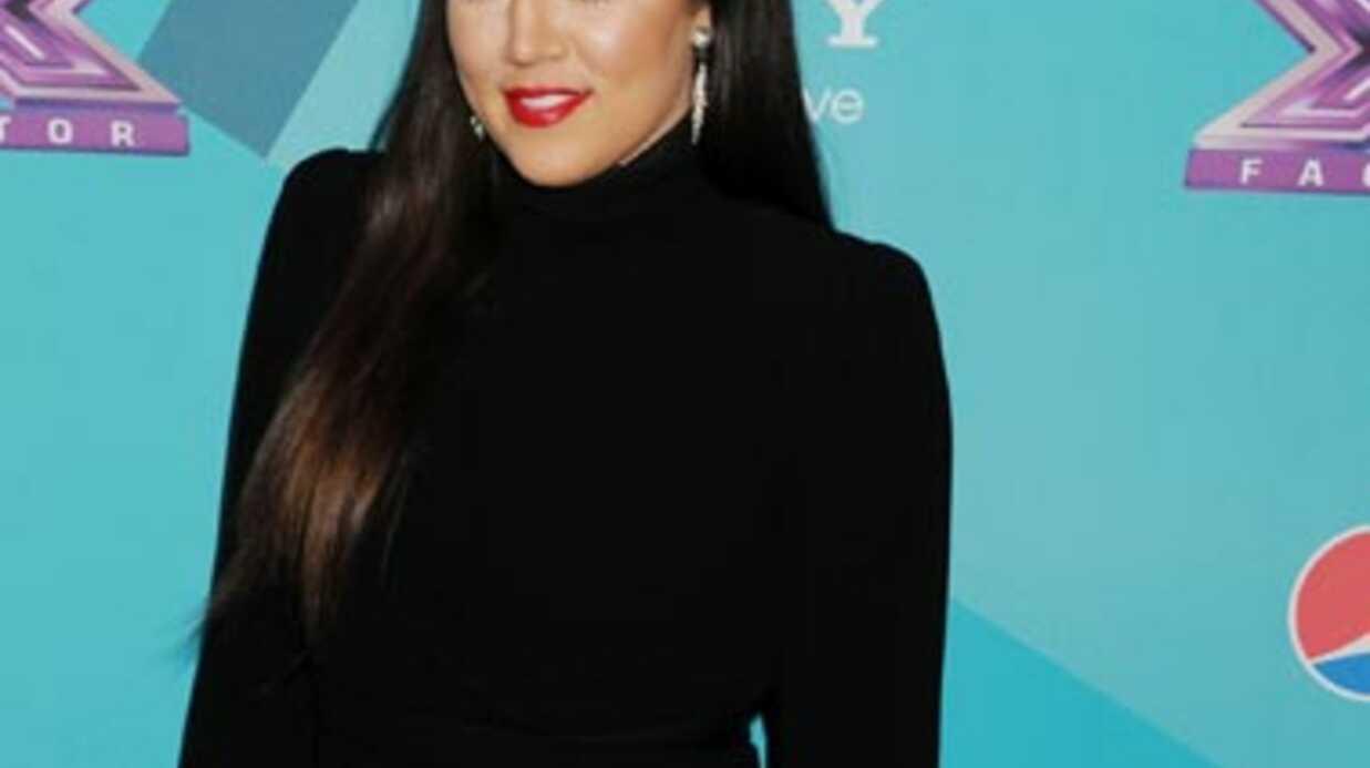 Khloé Kardashian taclée par Eminem dans son titre Berzerk