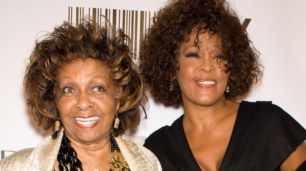 Cissy Houston va écrire un livre sur sa fille Whitney Houston