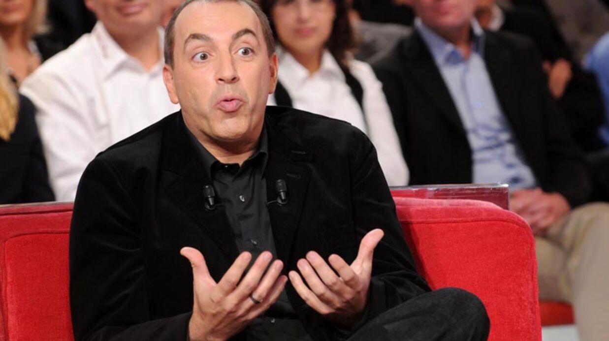 Jean-Marc Morandini va-t-il quitter Direct 8?