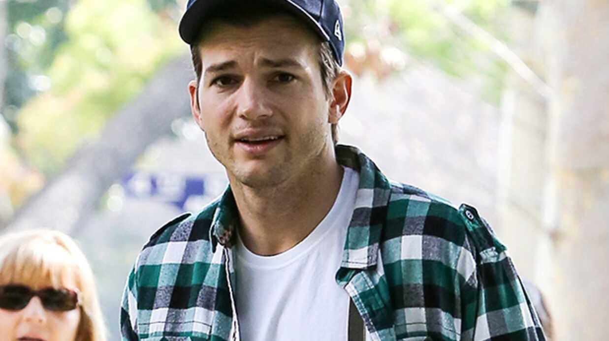 Ashton Kutcher agressé par un agent de sécurité d'un festival country