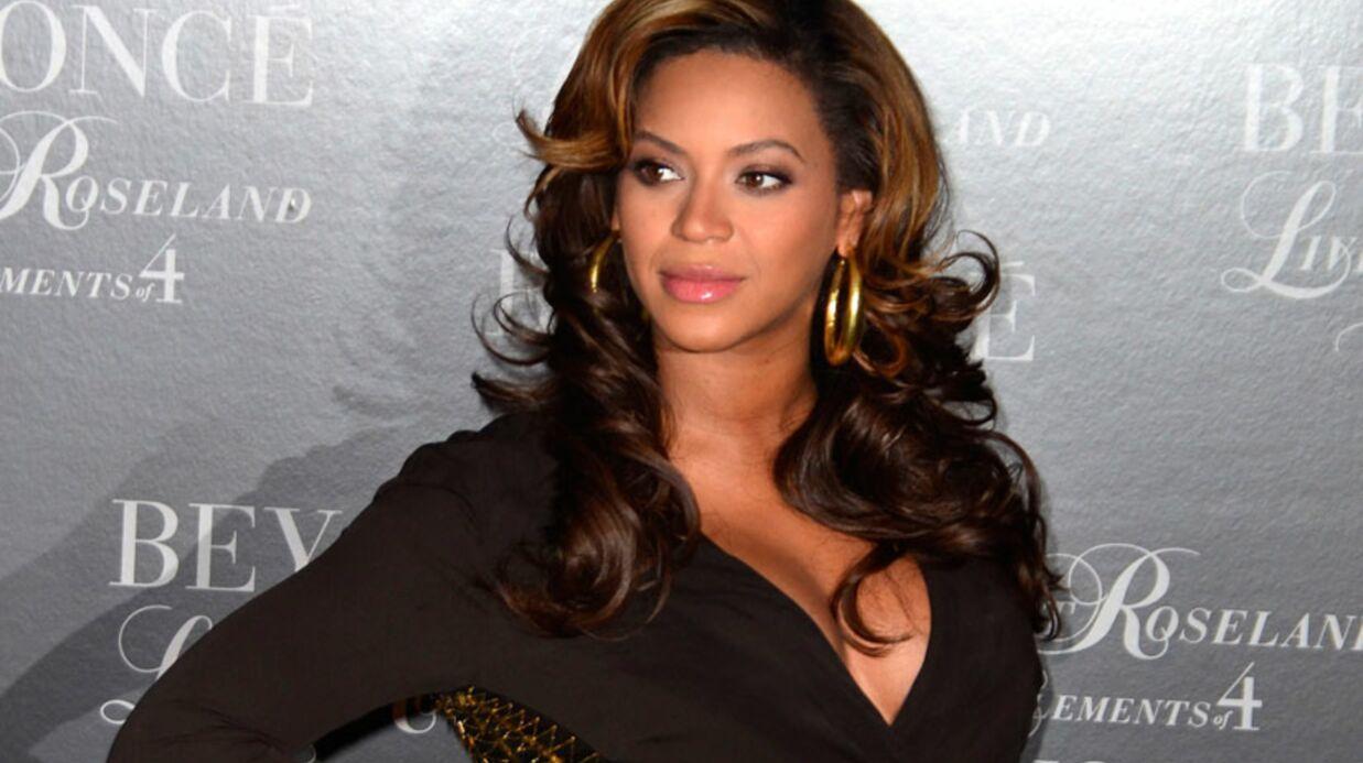 Beyoncé est-elle enceinte? La vérité en photo