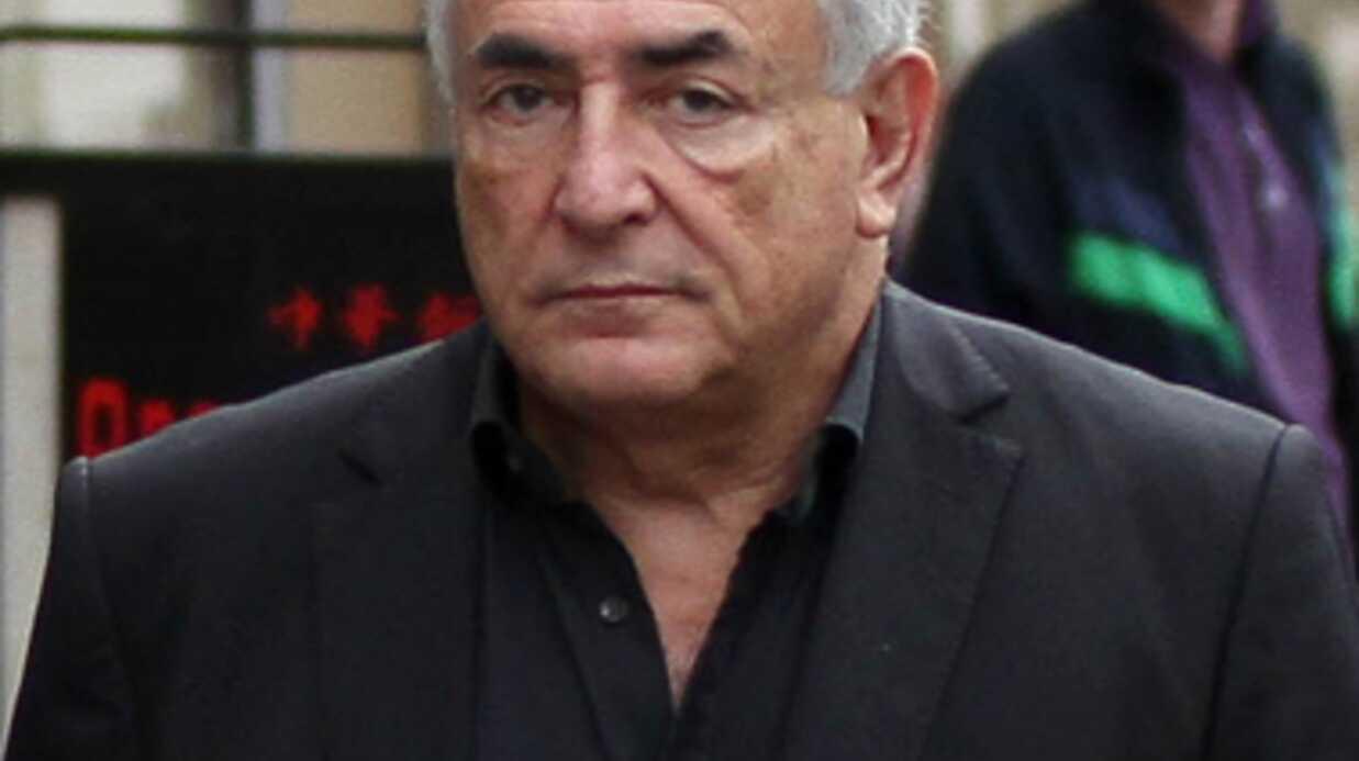 Affaire DSK: pas de film avec Depardieu et Adjani