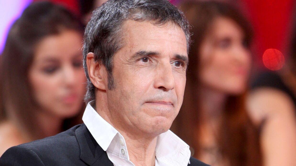 Julien Clerc effondré par la mort de sa seconde maman