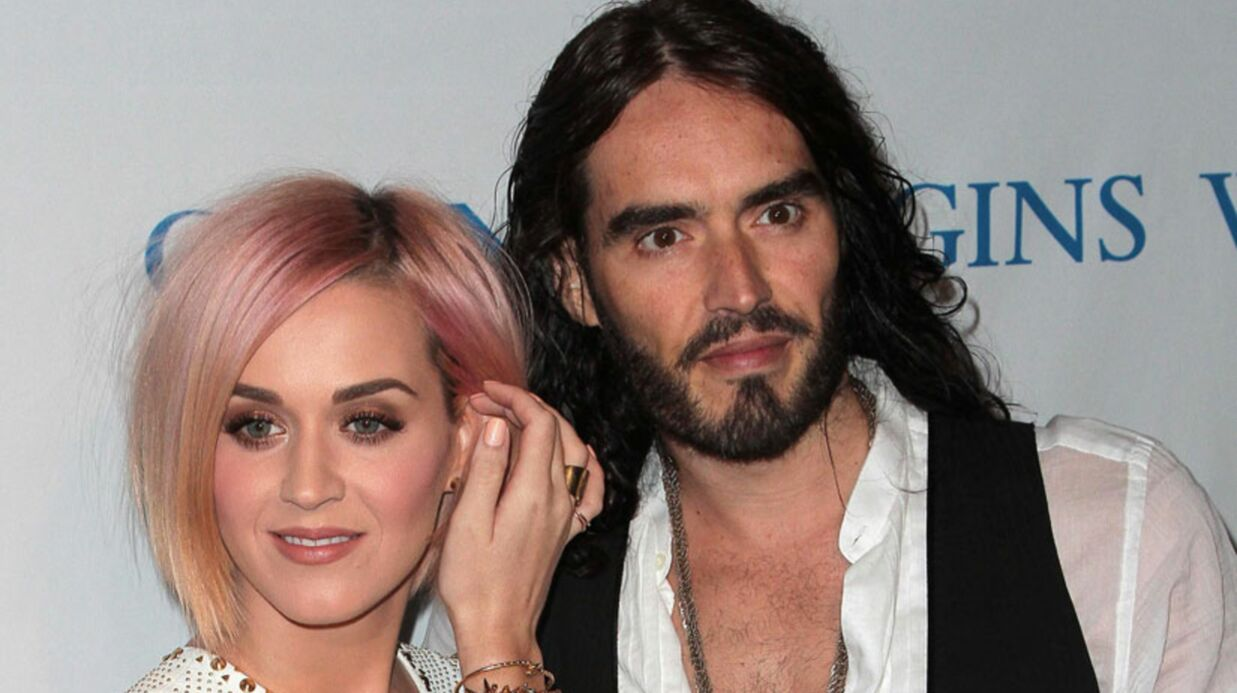Russell Brand banni des People's choice Awards
