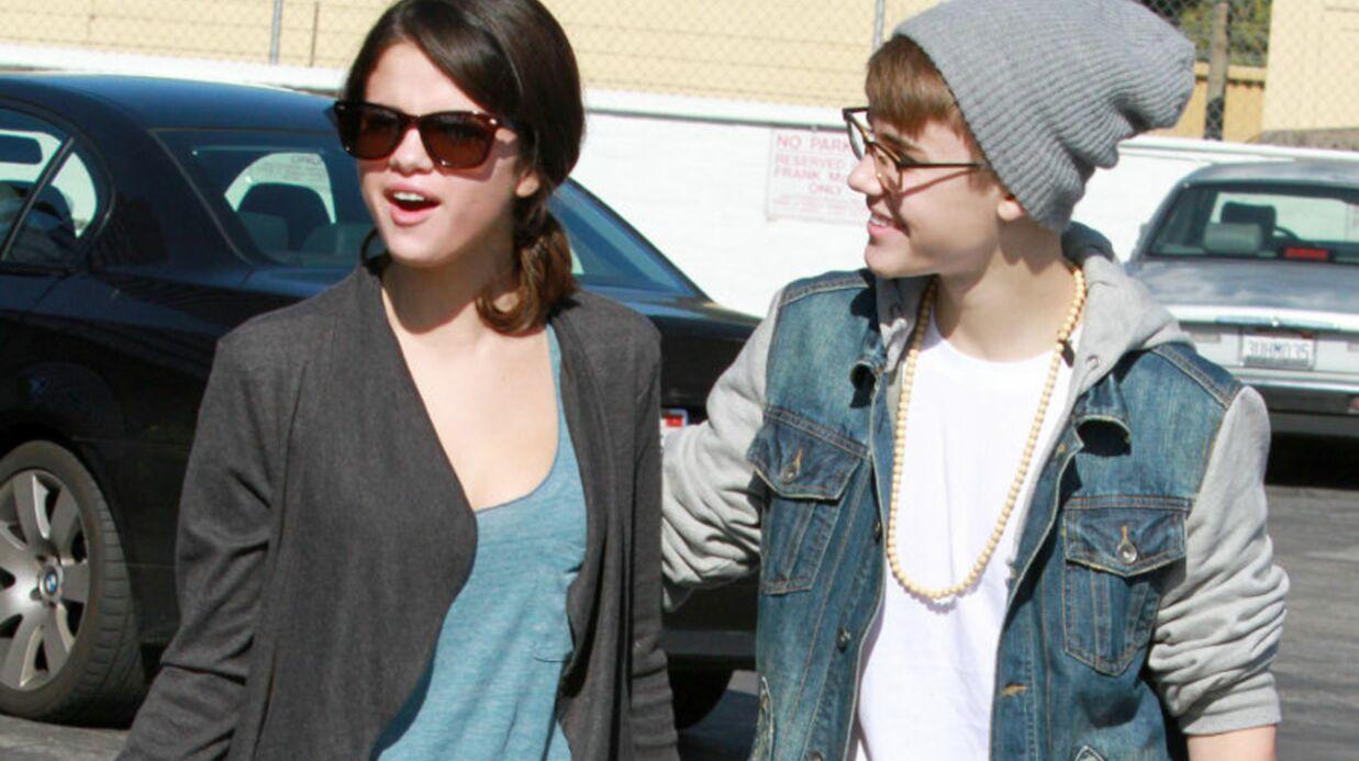 Justin Bieber, Selena Gomez, Taylor Swift et Harry Styles ensemble au ski