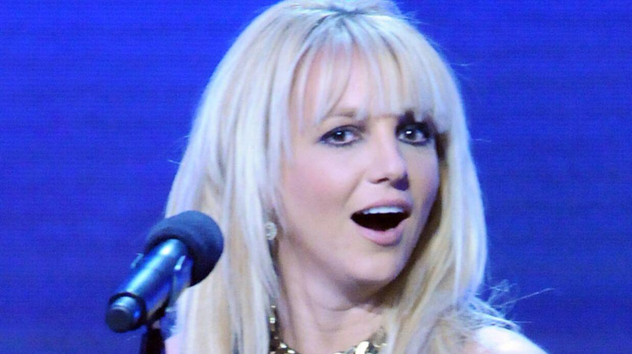 Britney Spears virée d'X Factor?