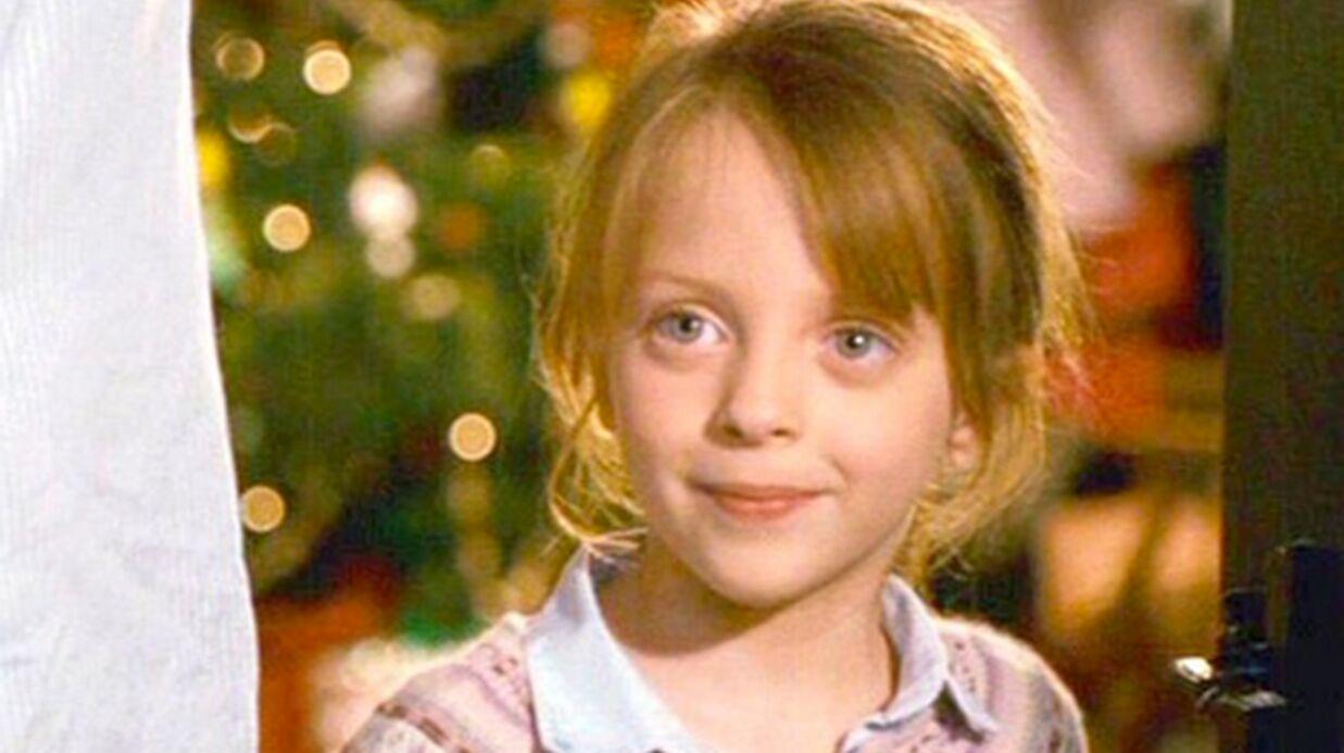 PHOTOS Découvrez ce qu'est devenue la jeune actrice qui jouait la fille de Jude Law dans The Holiday