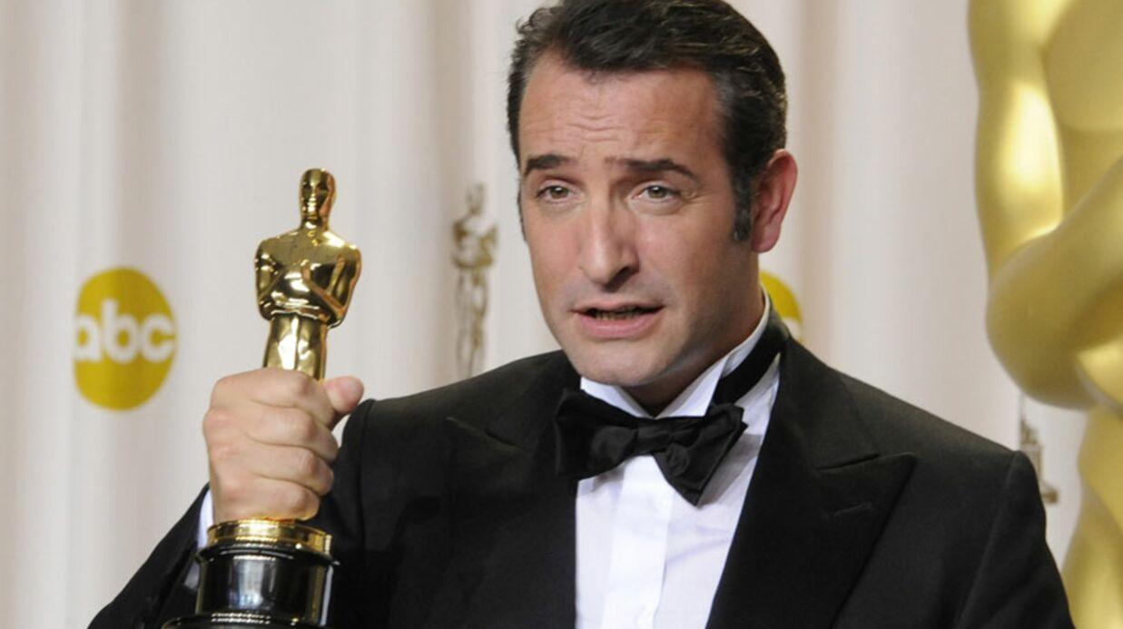 The Artist: la presse américaine râle contre ses 5 Oscars