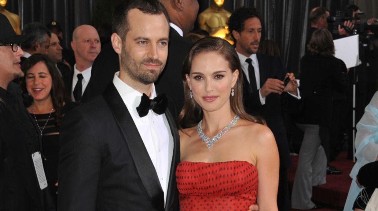 Natalie Portman se serait-elle mariée en secret?