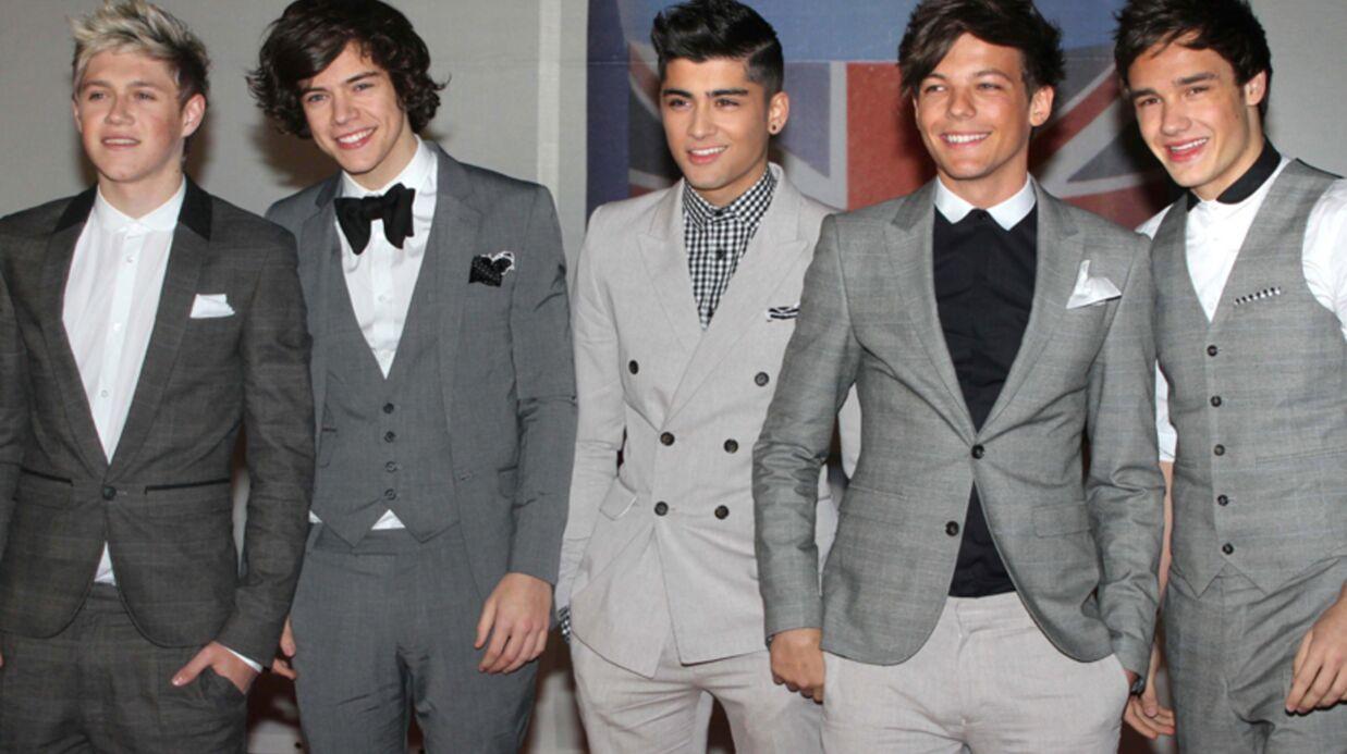One Direction: Harry Styles se sépare du groupe