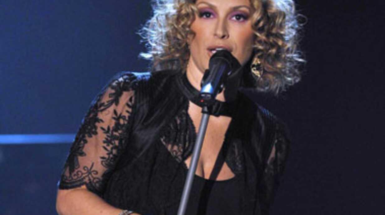 Anastacia: la chanteuse à nouveau atteinte d'un cancer
