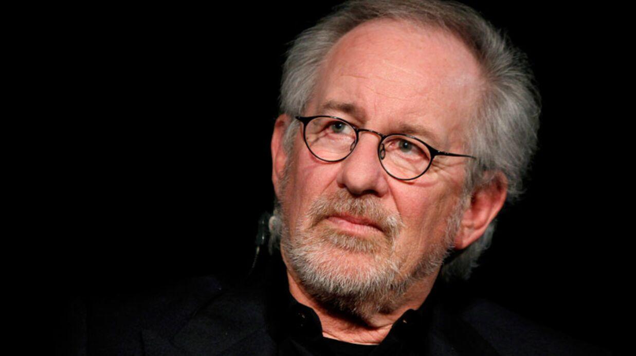 Steven Spielberg sera le président du 66ème Festival de Cannes